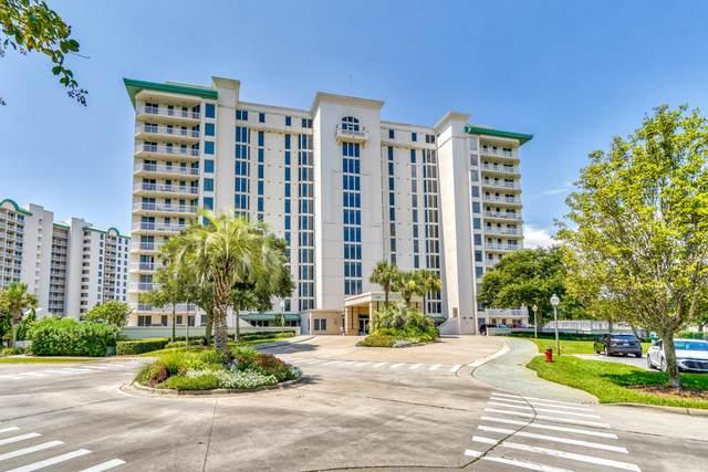 15100 Emerald Coast Parkway #606, Destin, FL 32550 (MLS #880350) :: Scenic Sotheby's International Realty