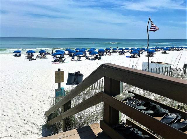 520 Santa Rosa Boulevard #315, Fort Walton Beach, FL 32548 (MLS #880364) :: Coastal Lifestyle Realty Group