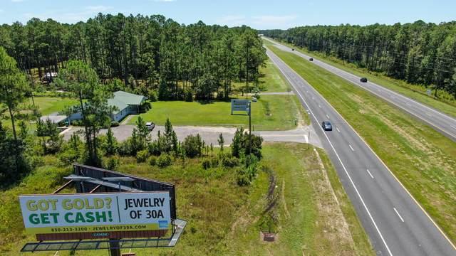Lot 1 S Us Highway 331, Freeport, FL 32439 (MLS #880366) :: Beachside Luxury Realty
