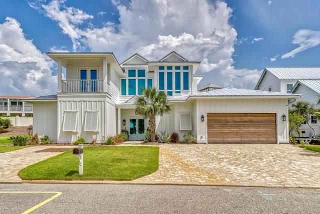 100 Gulf Dunes Lane, Santa Rosa Beach, FL 32459 (MLS #880383) :: Beachside Luxury Realty