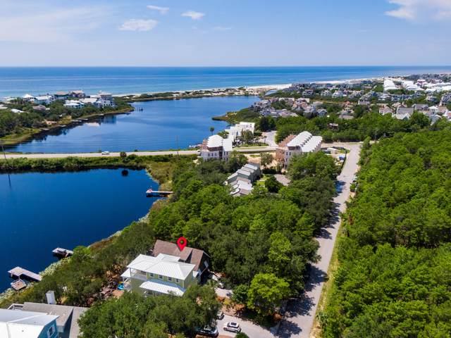 130 N Camp Creek Road, Inlet Beach, FL 32461 (MLS #880388) :: Rosemary Beach Realty