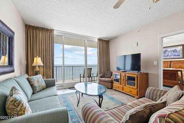 10901 Front Beach Road Unit 704, Panama City Beach, FL 32407 (MLS #880395) :: Blue Swell Realty