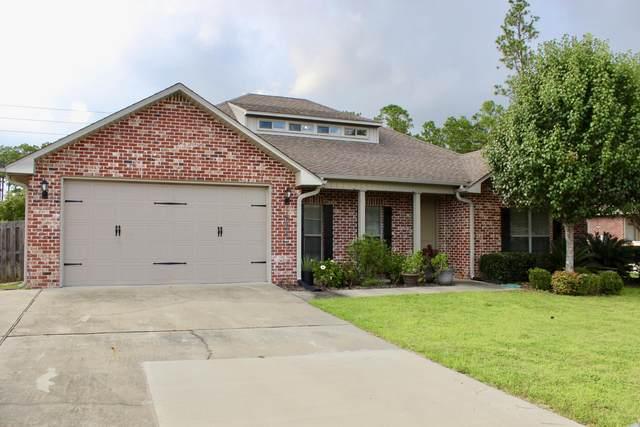 4534 Annabelle Lane, Crestview, FL 32539 (MLS #880412) :: John Martin Group