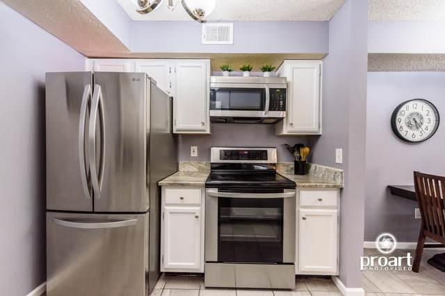 4075 Dancing Cloud Court Unit 209, Destin, FL 32541 (MLS #880419) :: Beachside Luxury Realty