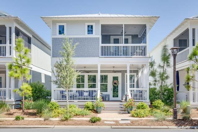 35 Prairie Pass, Santa Rosa Beach, FL 32459 (MLS #880437) :: The Beach Group