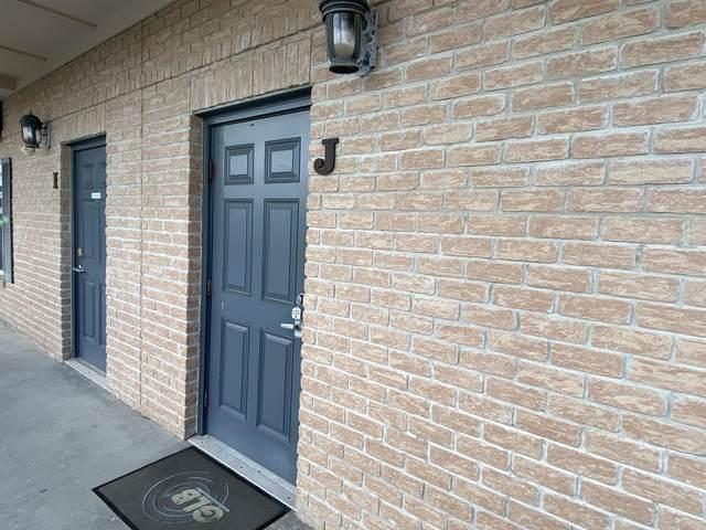 3999 W Commons Drive J, Destin, FL 32541 (MLS #880439) :: Coastal Luxury