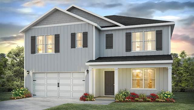 3577 Sugar Maple Lane, Crestview, FL 32539 (MLS #880445) :: Classic Luxury Real Estate, LLC