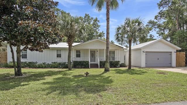 149 Acacia Street, Santa Rosa Beach, FL 32459 (MLS #880466) :: Rosemary Beach Realty
