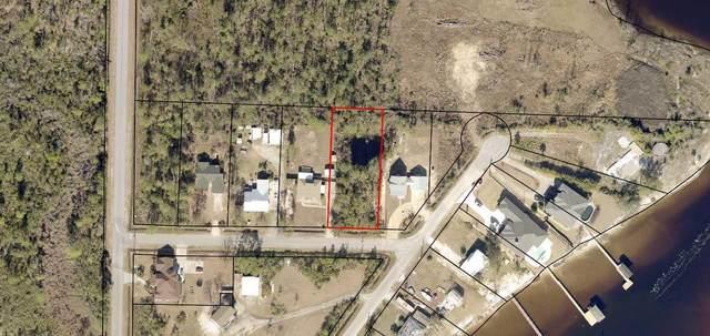 0000 Toepfer Boulevard, Southport, FL 32409 (MLS #880476) :: Rosemary Beach Realty