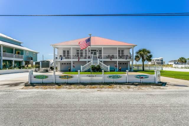 8043 White Sands Boulevard, Navarre, FL 32566 (MLS #880498) :: Counts Real Estate Group