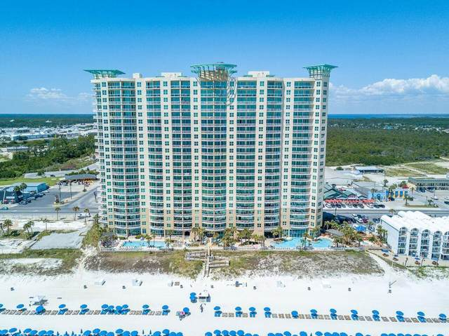 15623 Front Beach Road #1507, Panama City Beach, FL 32413 (MLS #880502) :: Anchor Realty Florida