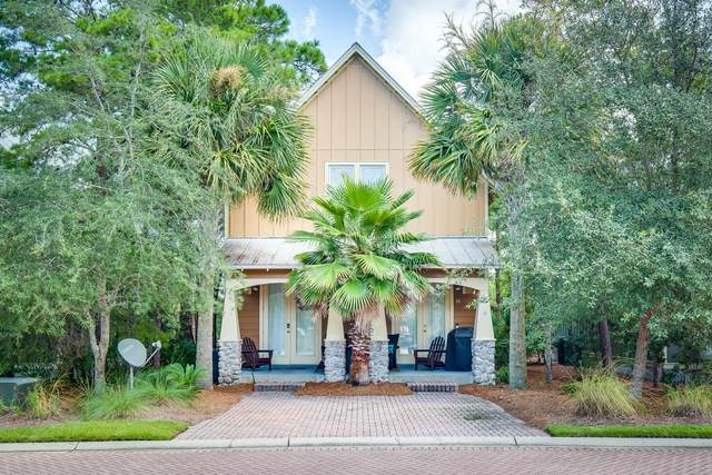 48 Classic Court Lane, Santa Rosa Beach, FL 32459 (MLS #880507) :: Keller Williams Realty Emerald Coast