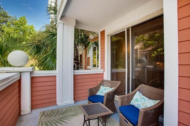 9200 Baytowne Wharf Boulevard #240, Miramar Beach, FL 32550 (MLS #880511) :: Keller Williams Realty Emerald Coast