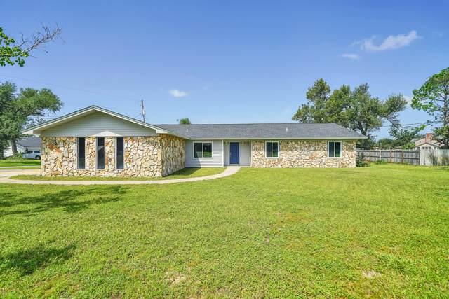 7571 Coleridge Road, Panama City, FL 32404 (MLS #880530) :: Briar Patch Realty
