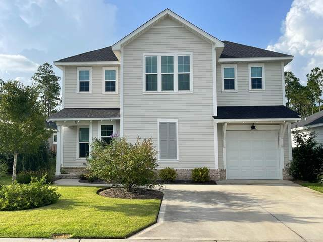 71 Windrow Way, Inlet Beach, FL 32461 (MLS #880534) :: Berkshire Hathaway HomeServices Beach Properties of Florida
