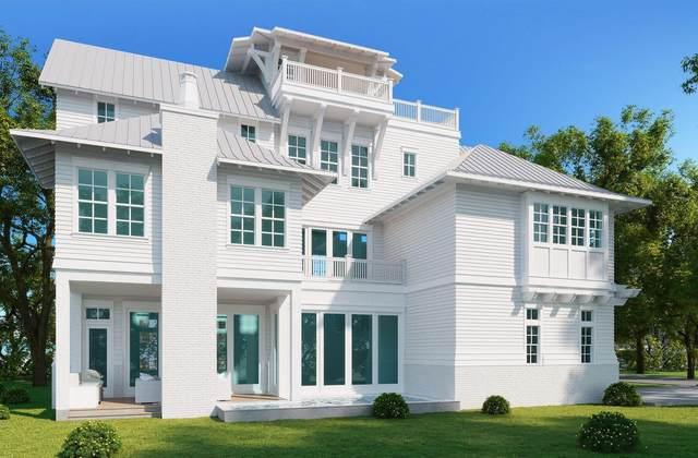 98 Hickory Street, Santa Rosa Beach, FL 32459 (MLS #880549) :: Berkshire Hathaway HomeServices Beach Properties of Florida