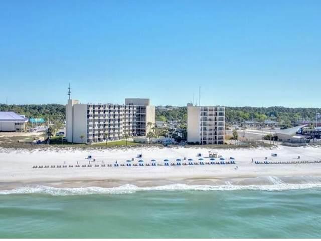8817 S Thomas Drive # A702, Panama City, FL 32408 (MLS #880550) :: Keller Williams Realty Emerald Coast