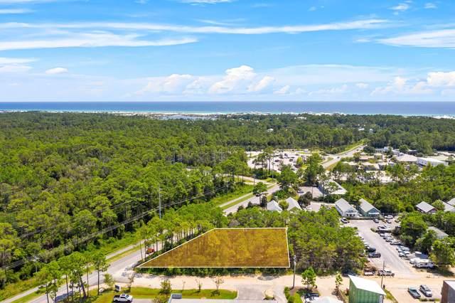 1394 S County Hwy 283, Santa Rosa Beach, FL 32459 (MLS #880568) :: Scenic Sotheby's International Realty