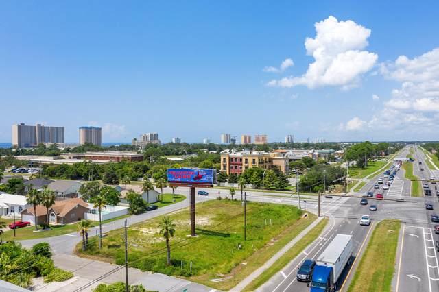 14221 Seaclusion Circle, Panama City Beach, FL 32413 (MLS #880569) :: Emerald Life Realty