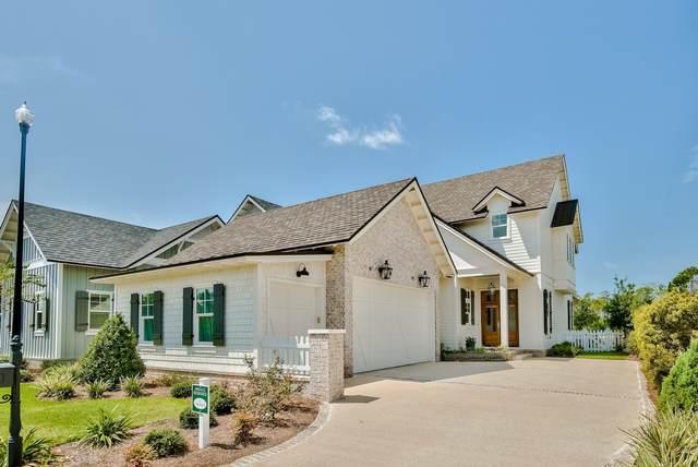 264 Lantern Lane, Destin, FL 32541 (MLS #880574) :: The Premier Property Group