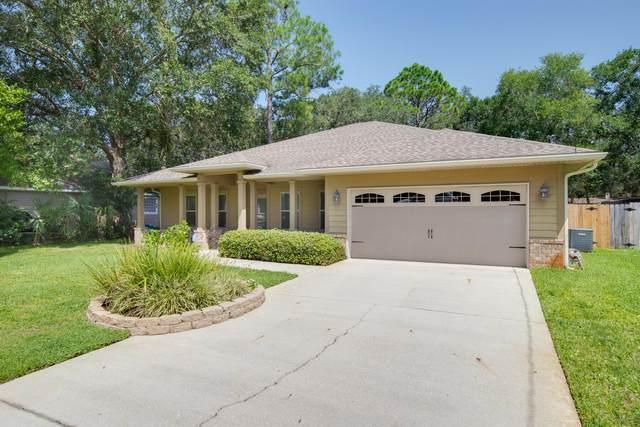 35 SE Okahatchee Circle, Fort Walton Beach, FL 32548 (MLS #880600) :: Beachside Luxury Realty