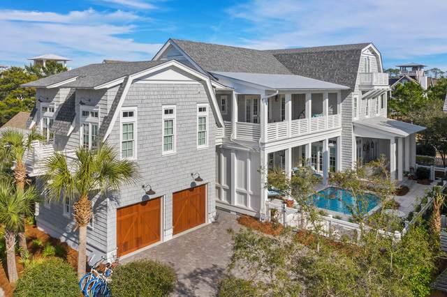 36 N Founders Lane, Inlet Beach, FL 32461 (MLS #880615) :: Corcoran Reverie