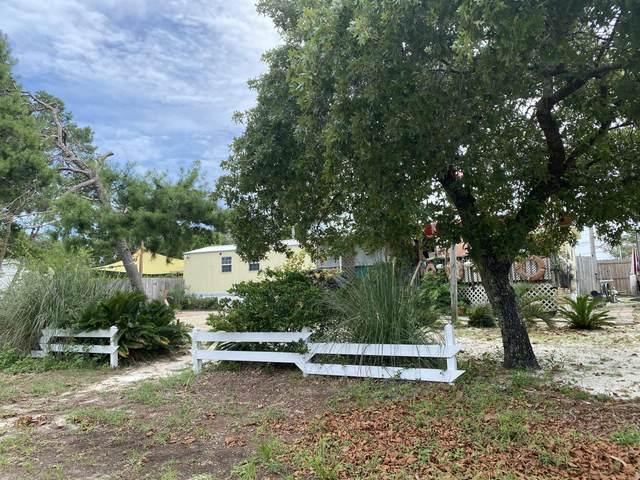 510 Gainous Road, Panama City Beach, FL 32413 (MLS #880633) :: Counts Real Estate Group