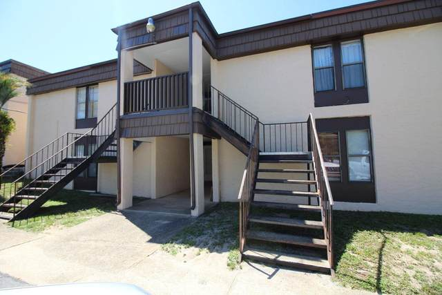 403 Marshall Court #1, Fort Walton Beach, FL 32548 (MLS #880634) :: Scenic Sotheby's International Realty