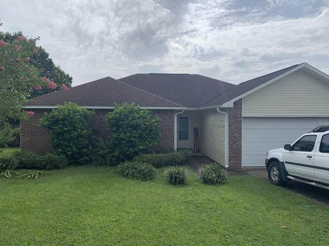 106 Trenton Avenue, Crestview, FL 32539 (MLS #880640) :: Berkshire Hathaway HomeServices PenFed Realty