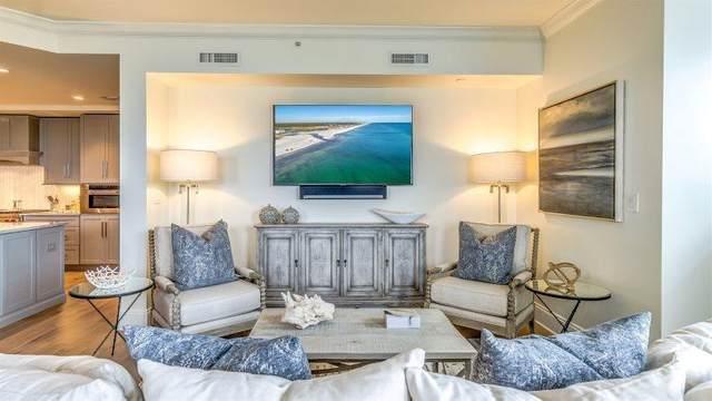 46 N Barrett Square #401, Rosemary Beach, FL 32461 (MLS #880653) :: Rosemary Beach Realty