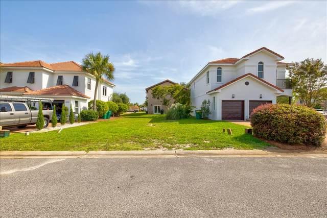4743 Amhurst Circle, Destin, FL 32541 (MLS #880654) :: John Martin Group