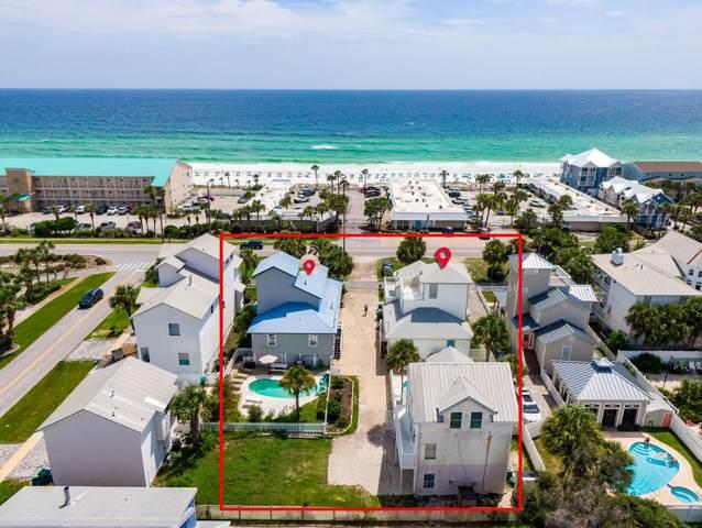 3171&3175 Scenic Hwy 98, Destin, FL 32541 (MLS #880658) :: Rosemary Beach Realty