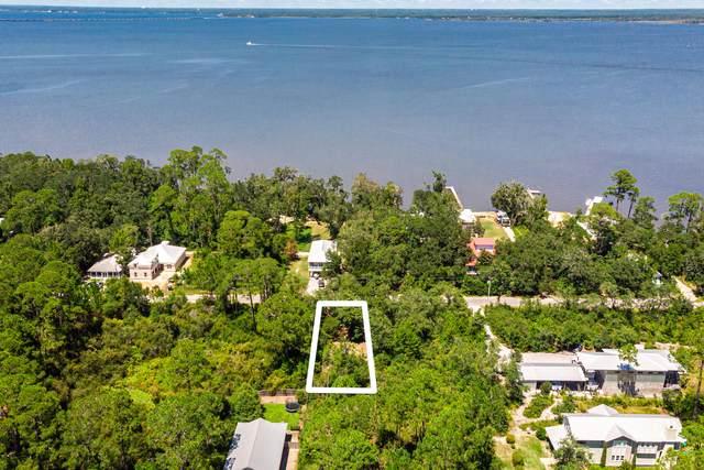 Lot 8 Silverleaf Lane, Santa Rosa Beach, FL 32459 (MLS #880672) :: Beachside Luxury Realty