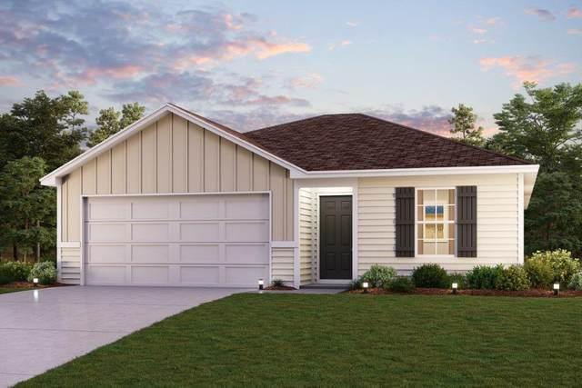 55 Cora Road, Defuniak Springs, FL 32433 (MLS #880674) :: Blue Swell Realty