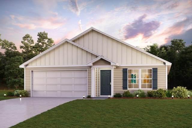 83 Cora Road, Defuniak Springs, FL 32433 (MLS #880679) :: Blue Swell Realty