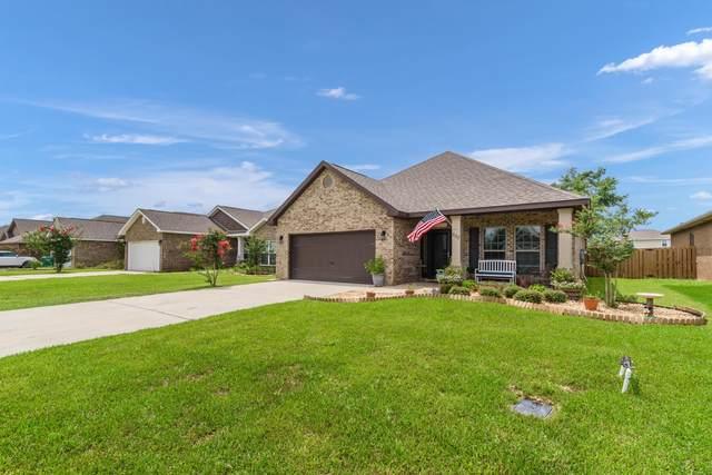 657 Teal Street, Crestview, FL 32539 (MLS #880694) :: Counts Real Estate Group
