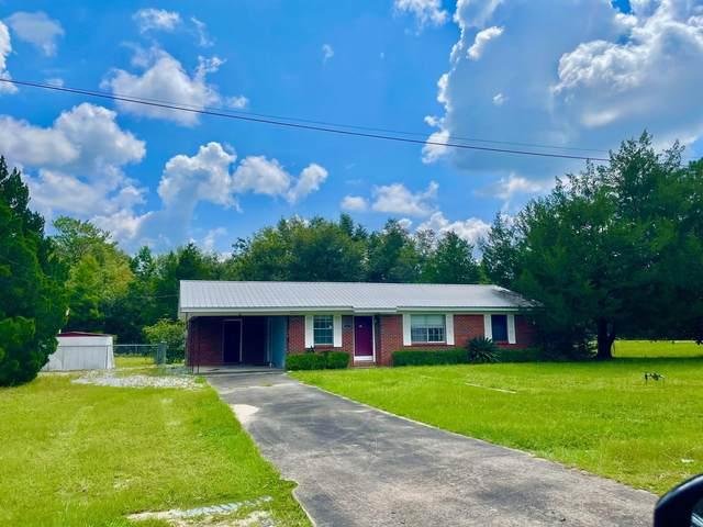 176 Juniper Lake Road, Defuniak Springs, FL 32433 (MLS #880695) :: Anchor Realty Florida