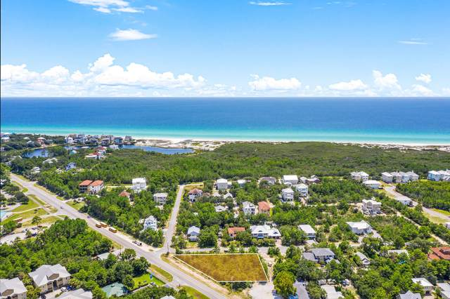 Lots 1 & 2 Sunset Avenue, Santa Rosa Beach, FL 32459 (MLS #880709) :: Engel & Voelkers - 30A Beaches