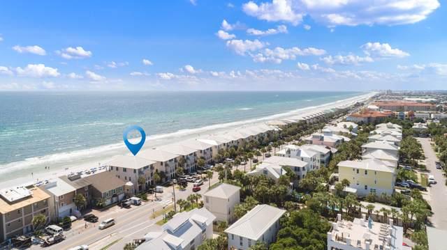 1739 Scenic Gulf Drive #1739, Miramar Beach, FL 32550 (MLS #880715) :: Engel & Voelkers - 30A Beaches