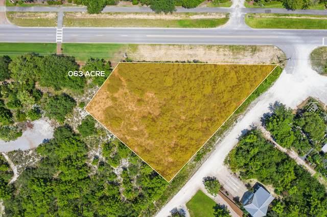Lot 1 S Tanglewood Drive, Santa Rosa Beach, FL 32459 (MLS #880718) :: Berkshire Hathaway HomeServices Beach Properties of Florida