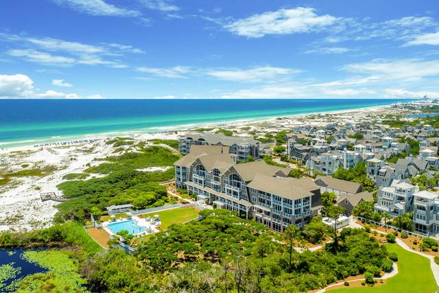 37 S Compass Point Way #108, Watersound, FL 32461 (MLS #880719) :: Rosemary Beach Realty
