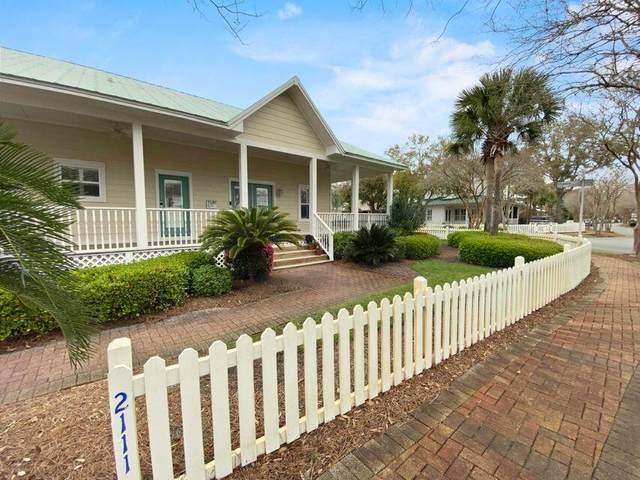 2111 Olde Towne Avenue, Miramar Beach, FL 32550 (MLS #880744) :: Counts Real Estate Group
