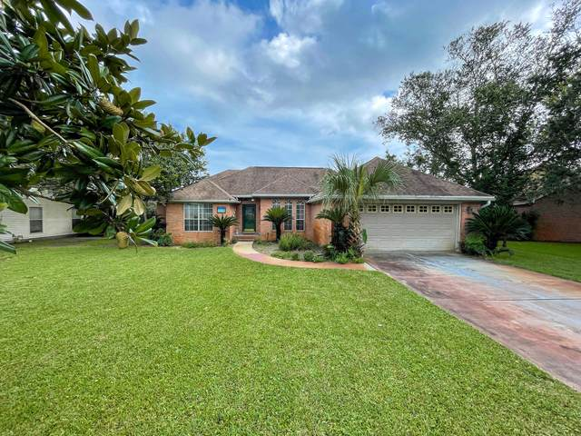 123 Long Pointe Drive, Mary Esther, FL 32569 (MLS #880756) :: Rosemary Beach Realty