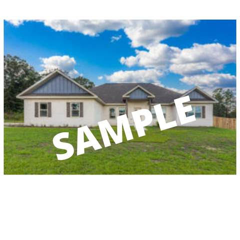 4077 Happy Trails Road, Crestview, FL 32539 (MLS #880757) :: Rosemary Beach Realty