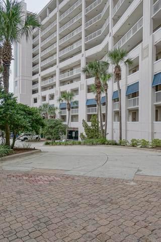 515 Tops'l Beach Boulevard #706, Miramar Beach, FL 32550 (MLS #880770) :: Briar Patch Realty