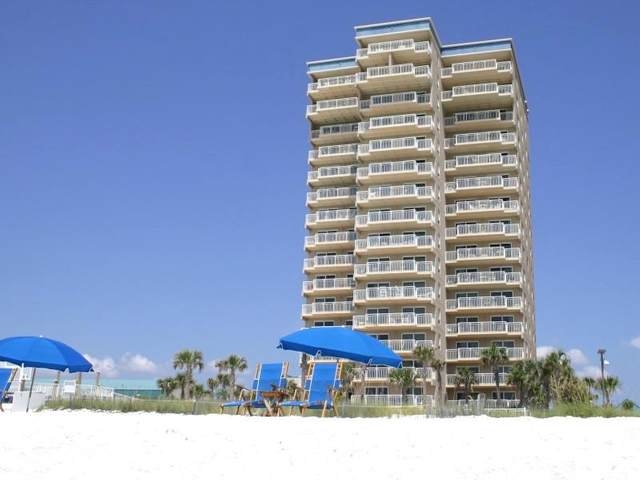 1008 Highway 98 Unit 121, Destin, FL 32541 (MLS #880780) :: Berkshire Hathaway HomeServices Beach Properties of Florida