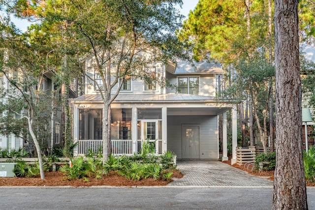 36 Thicket Circle, Santa Rosa Beach, FL 32459 (MLS #880784) :: Coastal Lifestyle Realty Group
