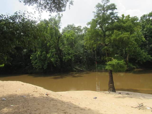 5.6 AC Hwy. 153, See Remarks, AL  (MLS #880804) :: Scenic Sotheby's International Realty