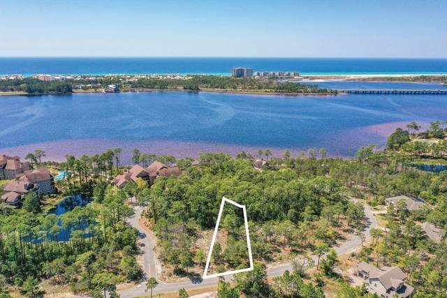 1211 W Water Oak Bend, Panama City Beach, FL 32413 (MLS #880810) :: RE/MAX By The Sea