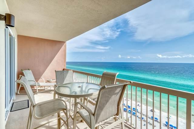 14825 Front Beach Road Unit 1509, Panama City Beach, FL 32413 (MLS #880819) :: Scenic Sotheby's International Realty